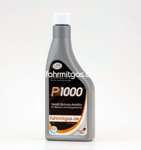P1000 LONGLIFE Autogas-Additiv