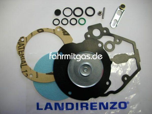 Landirenzo Rep.Satz LiO2 Verdampfer