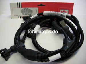 BRC Injektorkabelsatz DX SF/S56/P&D 4er