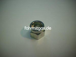 Faro Überwurfmutter 8mm