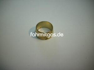 Faro Biconus Ring 8mm