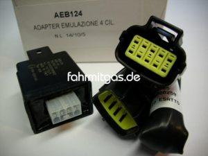 AEB Emulator AEB124