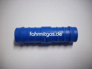 Wasserverrbinder PVC Gerade 19-19