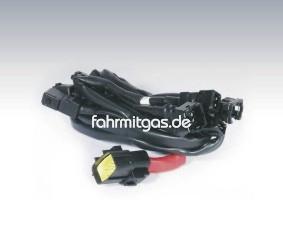 Landirenzo Injektorkabelsatz Bosch 3 Zyl. invertiert