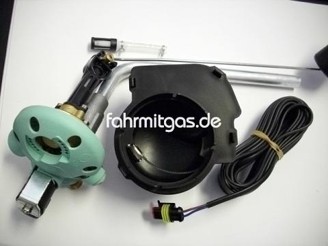OMB Multiventil 180/190 0° 6mm