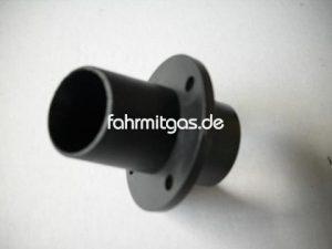 Entlüftungsdurchführung 30mm 4-Loch