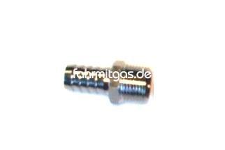 Schlauchanschluss 14mm f. Weiche