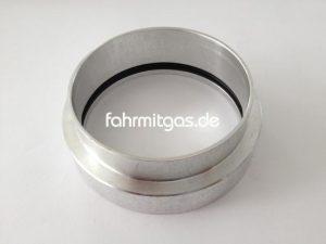 BRC Distanzring Luftfilter MB112+113 (rund), nur Ring