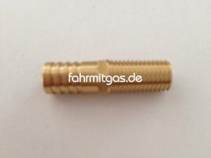 Inline Einschraubhülsen 30mm