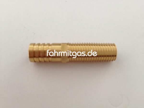 Inline Einschraubhülsen 35mm