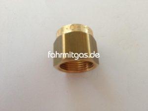Faro Überwurfmutter 6mm