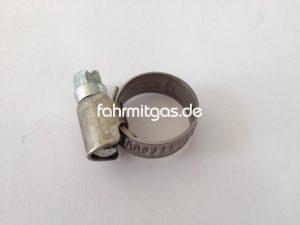 Schraubschelle 10-16mm