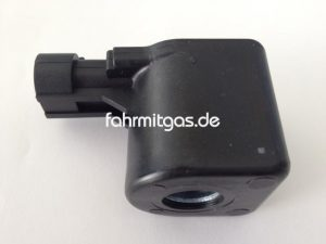 Magnetspule Tomasetto Multiventil 0° 6mm