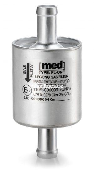 Landirenzo Gasfilter MED FL-One 14/14