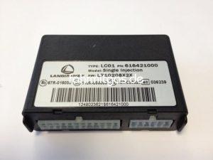 Landirenzo Steuergerät LC01 Mono Injektion
