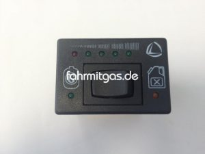 Landirenzo Umschalter LCS/A1 V05