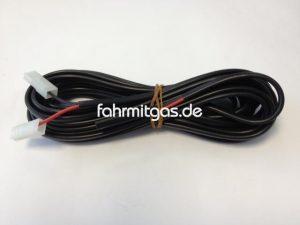 Kabelsatz Tomasetto/Landirenzo Multiventil 30° 6mtr.