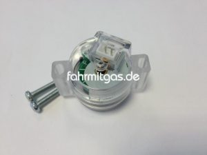 Landirenzo MED 100 Ohm, ohne Kabel