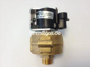 Landirenzo Abschaltventil für IG1 Verdampfer 6mm