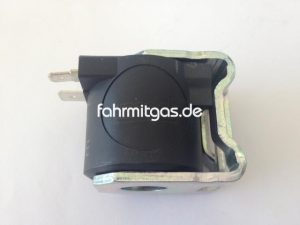 Landirenzo Magnetspule  No30 12V 11W Faston 4,75/6,35 MED