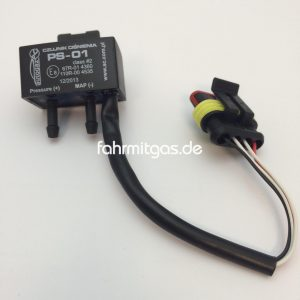 AC Stag MAP Sensor PS 01