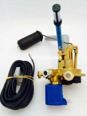 Tomasetto 230/240 30° 8mm