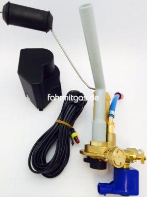 Tomasetto 240/250 0° 8mm