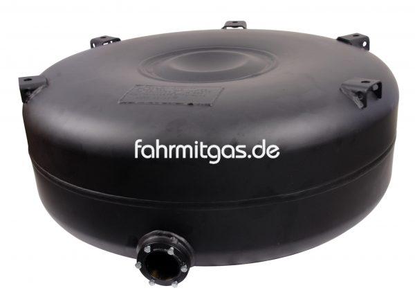 GZWM 650x250 0° 71 Liter