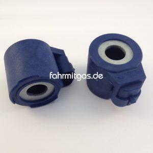 BRC Magnetspule (blau)