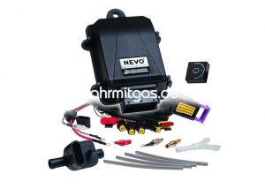 elektronik Kit KME Nevo 4 Zylinder