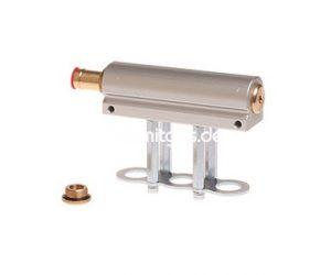 KME Railhalter Hana 3 Zylinder