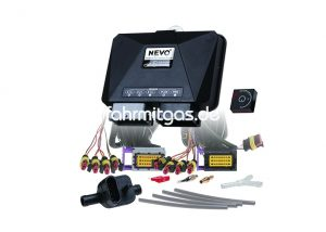 elektronik Kit KME Nevo Pro 8 Zylinder