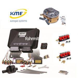 KME NEVO PRO 8 Zyl. bis 240KW (Valtek/KME Gold)