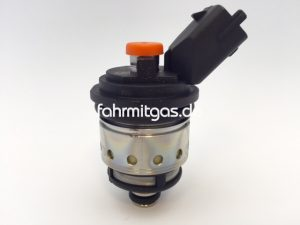 Landirenzo MED 25-22 orange (OEM Fiat)