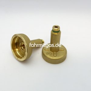 Dish Italien Adapter Landirenzo Original M14 14mm 70mm